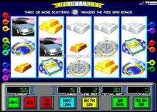 WMS 550 lol wms nxt game board
