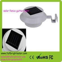 Led solaire clôture lumière, Solaire Wall light, Solaire escalier lumière