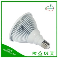 grow light led led par38 for indoor tomatoes 16*3W