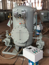 Easy Installation Combination Pressure Water Tank for Ship