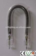 personalizado de fibra de carbono calefacción elemento