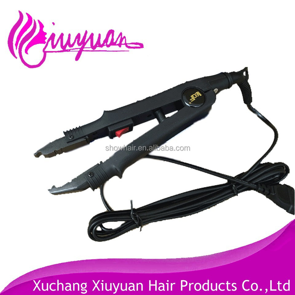 Hair Extension Styling 51