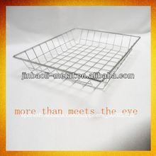 Multi- funcional oval cesta de mimbre