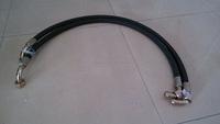 Atlas copco High Pressure intake air flexible hose \ pipe 0574991823 for air compressor