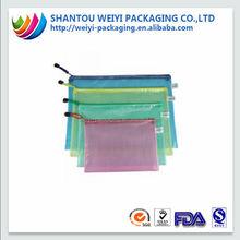 Plastic envelope bag/ document envelope bag/ plastic sheet envelope