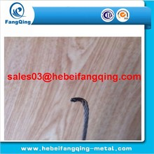 Ashdod port twisted wire for ceiling lamp