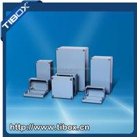 electronic IP66 PCB aluminium tool box
