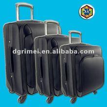 2012 Customer Satisfied Spinner 1680D Trolley Travel Case