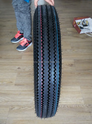 4.50-18 high quality hot pattern made in china motorcycle tyre