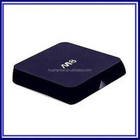 Indonesia Set-Top Box Free See xxx Sex Video ibox satellite receiver M8 TV BOX