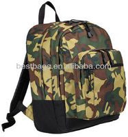Port & Company Basic Military Camo Backpack in 2013 Year