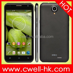 X-BO V8+ Android Smartphone 5.5 Inch QHD Screen 5.0MP Camera Cheapest 5.5 inch Android Mobile Phone
