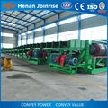 Correa de goma transportadoras / manejo de materiales sistema