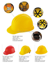 lightweight safety helmet workwear mining helmet with CE EN 397