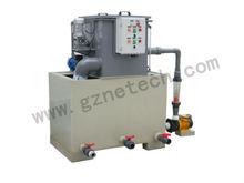 Aquaculture Water Treatment rotary vacuum drum filter