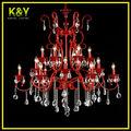 Lámpara decorativa, lámparas de hoteles de alta calidad