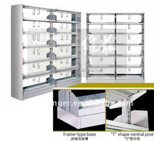 book shelf for office used/ free combination bookshelf and executive office file cabinet for sale