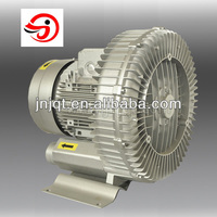 JQT 1.5KW 380V Turbo Air Blower,Roots Type Air Blower