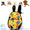 good sale canvas pet dog carrier backpack
