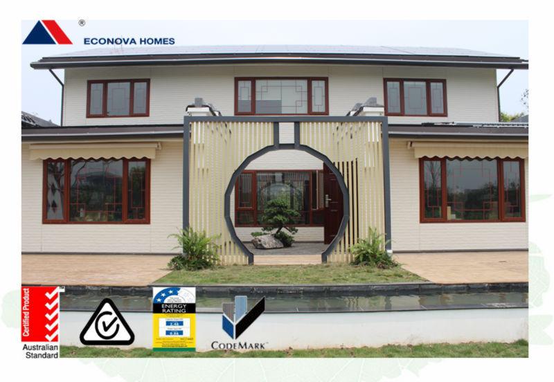 Maison prfabrique bois prix du0027une maison en bois for Maison a bas prix