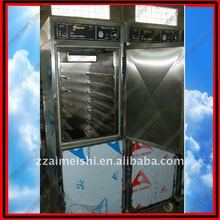 2014 best price mobile electric Food Warmer Cart