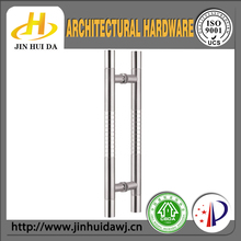 Commercial office glass door handles sliding glass shower door handles JHD-903