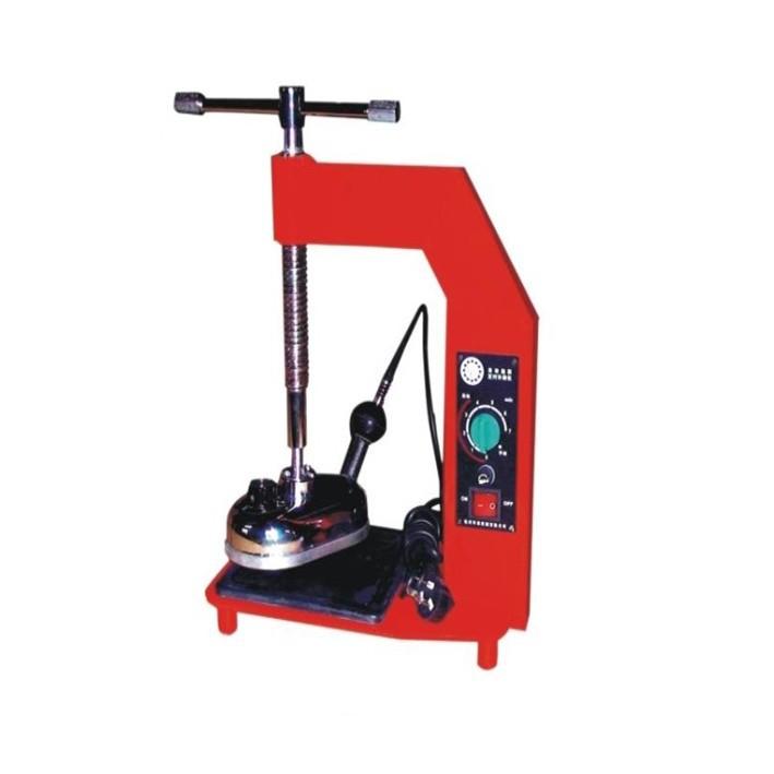 tire vulcanizer machine