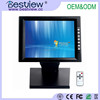 """12"""" Touch Screen LCD Monitor with 12V DC input"""