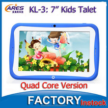 """2015 New Quad Core 7"""" Inch Android 4.4 OS 512MB 8GB Sex Tablet,Support External USB Keyboard Case,Mouse,U disk"""