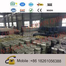 factory price Polyurethane Binder For Rubber, PU Binder, MDI Glue