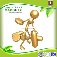 royal gold capsule FDA approved with USA standard