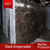 Dark emperador, brown emperador marble