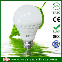 hot new products for 2015 IC driver 3w 5w 7w 9w bulb led light