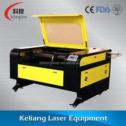 Chinese supply of cheap 100W laser cutting machine price KL1212