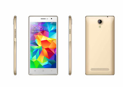 Brand New with cheap price Android phone 5.0 inch quad core Dual sim card 4G