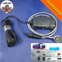 GPS tracking ultrasonic fuel level sensor ultrasonic fuel level meter ultrasonic level transmitter