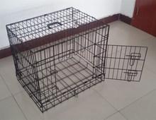 new design portable iron dog crate metal playpen
