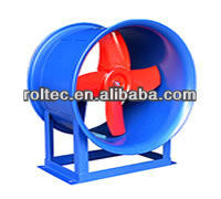 T30/T35 Axial Centrifugal Ventilation Blower