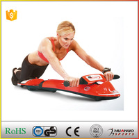Best home use ab machine for abdominal fitness equipment