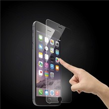 Ultra Smooth Tempered Glass Screen Protector for iPhone 6, Accessories for Mobile