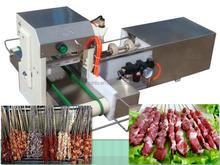 Kebab espeto máquina