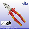 200mm 1000V Insulated tools VDE Combination Pliers