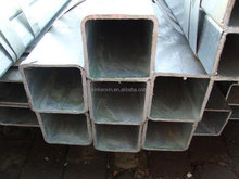 15-500*500mm Square tube/hollow section/square pipe