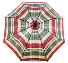 "Made In Taiwan Best Selling High Quality 23"" Crutch Umbrella"