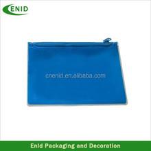 OEM Factory Waterproof PVC Bag With Zipper