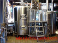 3000l hausbrauerei ausrüstung, Pub/Restaurant/mini Sudhaus Bierbrauen verwendet wasserkocher
