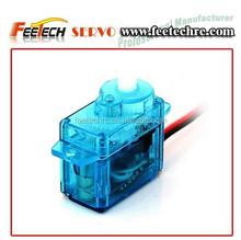 Mini Toys Rc Model Electric Airplanes Servo Feetech FS0005