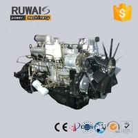 aircraft diesel engines