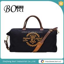 custom wholesale canvas duffle bags manufacturers