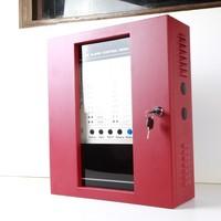 factory Fire Alarm Electronic Sounder Beacon AJ-S1008